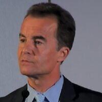 Bernd Wollschlaeger (Capture d'écran : YouTube)