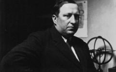 Le peintre André Derain. (Bibliothèque nationale de France / Domaine public)