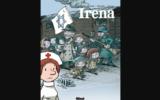 """La bande dessinée """"Irena"""". (Glénat)"""