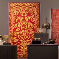 Environ 190 objets d'art du musée des Arts islamiques L.A. Mayer qui devaient être vendus aux enchères à Sotheby's, à Londres, le 27 octobre 2020. (Autorisation : y Sotheby's)