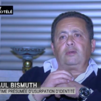 Paul Bismuth (Crédit : capture d'écran Itélé)