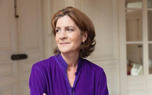 Pauline Dreyfus (Crédit : Francesca Mantovani/Éditions Gallimard)