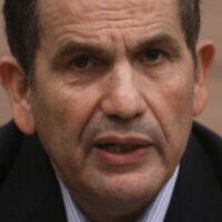 Yaakov Edri à la Knesset, le 3 janvier 2011. (Uri Lenz/FLASH90)