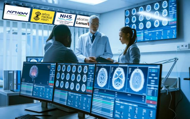 Zebra Medical et l'écossais Storm ID vont s'unir pour créer des modèles basés sur l'intelligence artificielle pour détecter les personnes risquant de développer une ostéoporose. (Autorisation)