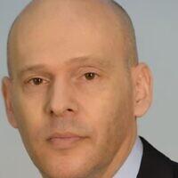 Le procureur du district de Haïfa Amit Aisman. (ministère de la Justice)