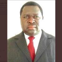 Adolf Hitler Uunona, élu en Namibie. (Crédit : Twitter)