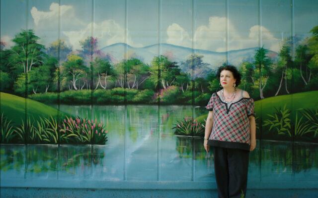 """Barbara Lochiatto dans """"Some Kind of Heaven"""" réalisé par Lance Oppenheim. (Autorisation :  Magnolia Pictures)"""