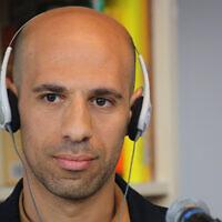 Abdelkader Benali donne une interview à Amsterdam, le 14 mai 2011. (CC BY-SA Matěj Matěj Matěj/Wikimedia Commons)