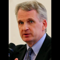 L'historien américain Timothy Snyder en 2016. (Crédit : Frauemacht /	CC BY-SA 4.0)