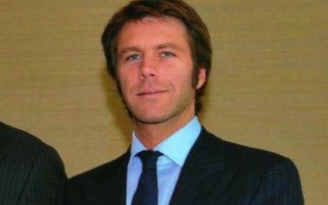Emmanuel-Philibert de Savoie, en 2009 (Crédit : CC BY-SA 4.0)