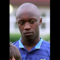 Antoine Conte en équipe de France des moins de 19 ans, le 13 juin 2013. (Crédit : Steindy / CC BY-SA 3.0)