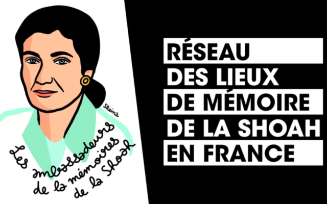 La 4e édition des Ambassadeurs de la mémoire au Mémorial de la Shoah de Paris.