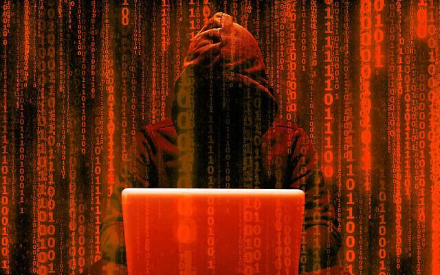 Image illustrative de la cybercriminalité, du Dark Net, du Dark Web et des pirates informatiques. (Tick-Tock ; iStock by Getty Images)
