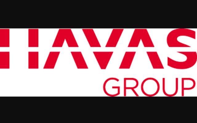 Le logo du Havas Group.