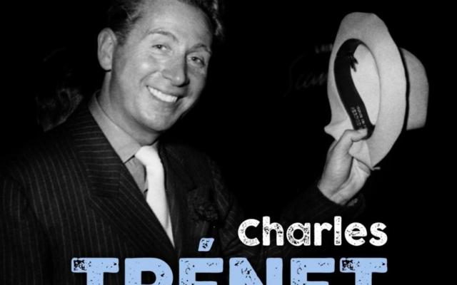 Album «Douce France/Je Chante» de Charles Trenet. (Crédit : label Chant du Monde)