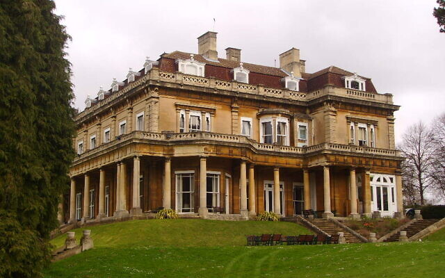 Headington Hill Hall. (Crédit : Wikimedia Commons/ CC-BY-1.0/Donegalscott)
