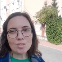 Katarzyna Markusz. (Capture d'écran : YouTube)