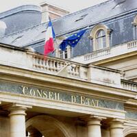 Le Conseil d'État, à Paris. (Crédit : paris.tribunal-administratif.fr)