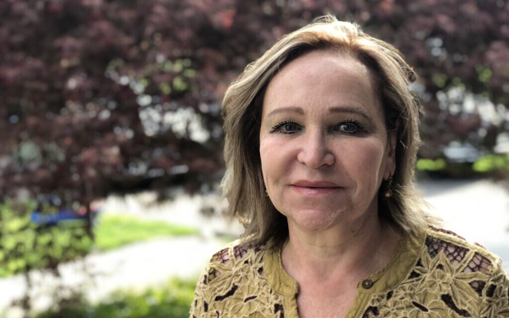 Alla Shapiro (AP et Autorisation)