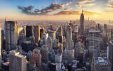 Image d'illustration de la ville de New York, NYC, USA. (Tomas Sereda ; iStock by Getty Images)