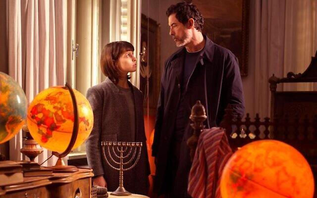 Tiré de 'Thou Shalt Not Hate', l'un des films projetés au prochain festival du cinéma italien, à partir du 3 juin, dans les cinémathèques en Israël (Crédit : Cinema Italia)