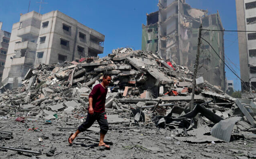 Gaza - Le Hamas et Israël conviennent d'une trêve à compter de vendredi