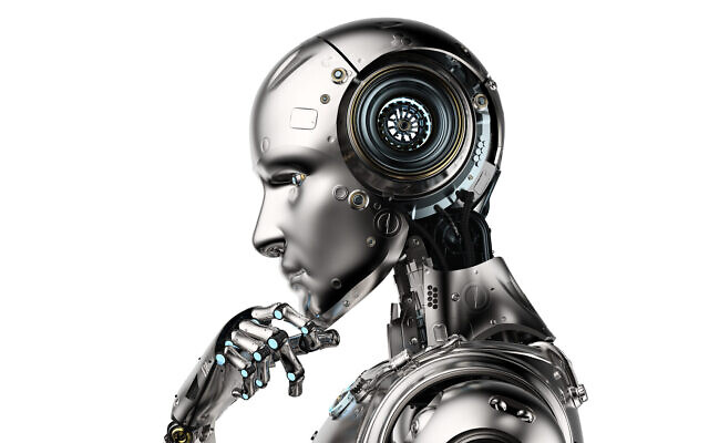 Image d'illustration d'un robot médical (PhonlamaiPhoto; iStock by Getty Images)