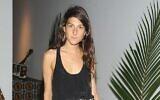 Vanessa Perilman assiste à une fête à New York le 22 juin 2010 (Billy Farrell /Patrick McMullan via Getty Images)