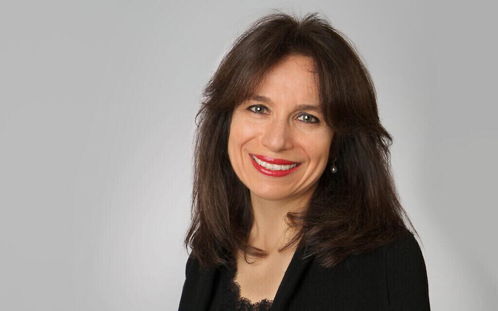 Anita Winter, fondatrice de la Gamaraal Foundation, photographiée en 2016. (Courtoisie)