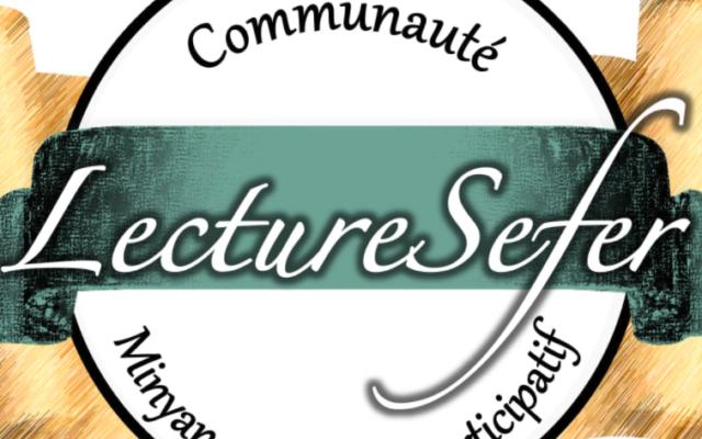 La communauté LectureSefer lance des offices de shabbat en minyan orthodoxe participatif.