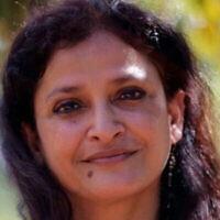 Anuradha Mittal (autorisation)