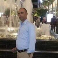 Ekrima Muhanna, un fonctionnaire des services de sécurité de l'Autorité palestinienne, abattu par des inconnus le vendredi 23 juillet 2021 (WAFA).