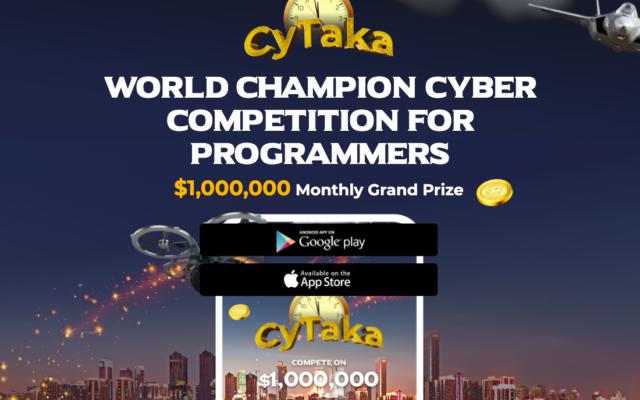 Le site Cytaka.com.