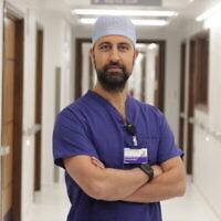 Dr Noor ul Owase Jeelani. (Autorisation)