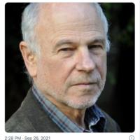 Le réalisateur Judd Neeman (capture d'écran Twitter)