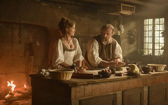 The French Chef, au 37e Festival du film de Haïfa, ouverture le 19 septembre 2021 (Courtesy PR)
