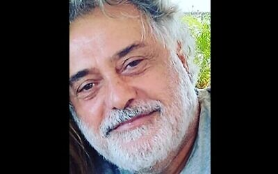 Yehiel Hayavi (Autorisation)