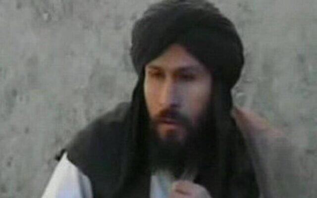 Le responsable d'al-Qaida Zayn al-Abidin Muhammad Husayn, connu aussi sous le nom d'Abu Zubaydah,  sur des images non datées. (Capture d'écran)