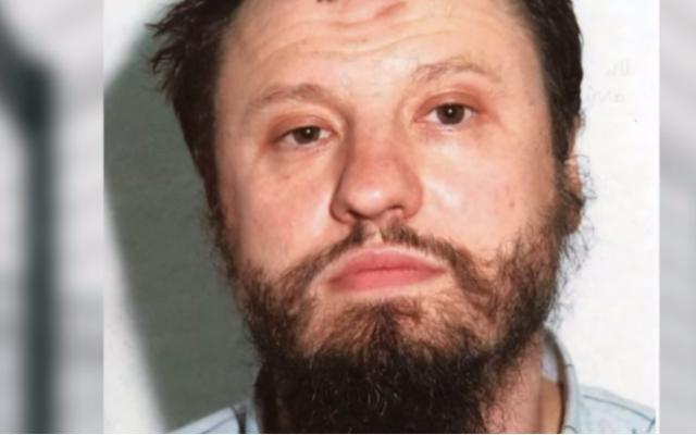 Christian Ganczarski, cerveau de l'attentat contre la synagogue de Djerba en avril 2002. (Crédit : aautorisation)