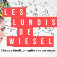Les Lundis de Wiesel.