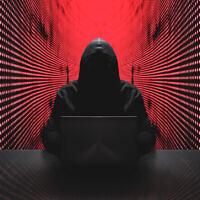 Image d'illustration : un pirate informatique (Crédit : iStock via Getty Images)