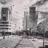 20/01/2016 Boulevard Rotschild