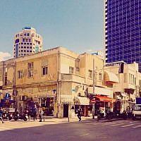 09/02/2016 Tel Aviv today