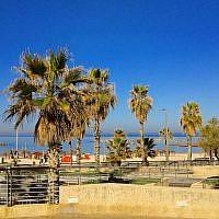 15/02/2016 Tel-Aviv Tayelet