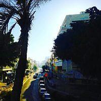 13/02/2016 Pinsker Tel Aviv