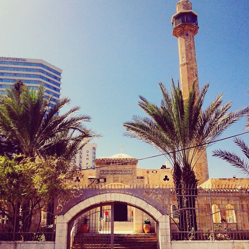 Mosquée Hassan Bek. 07/03/2016
