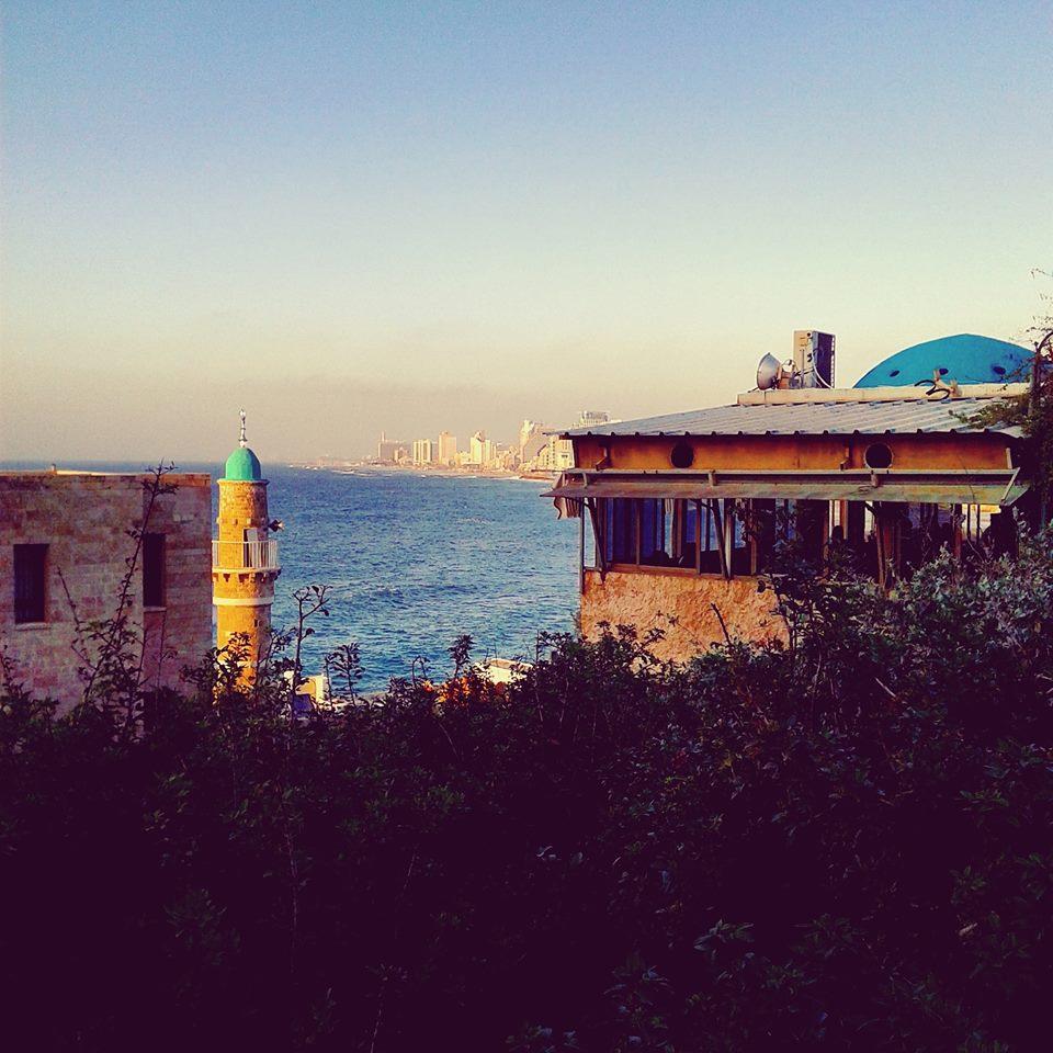 Old Jaffa - يافا القديمة. - 05/03/2016