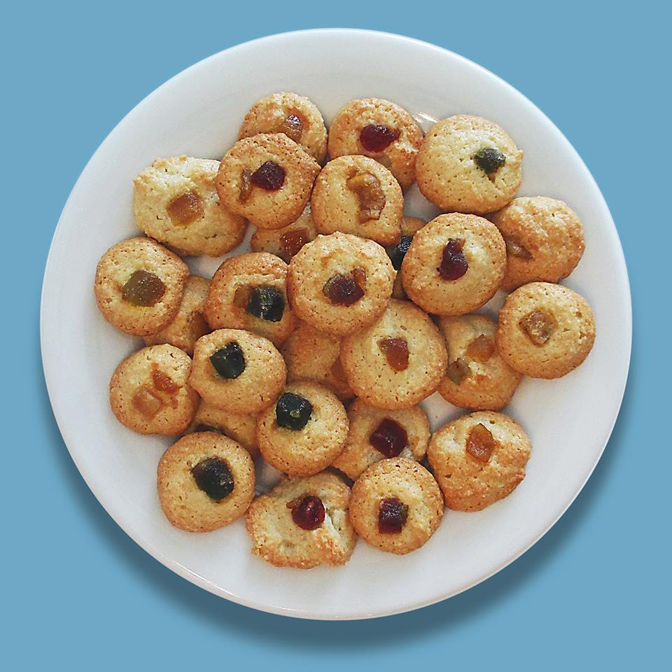 Macarons de PEYSEKh