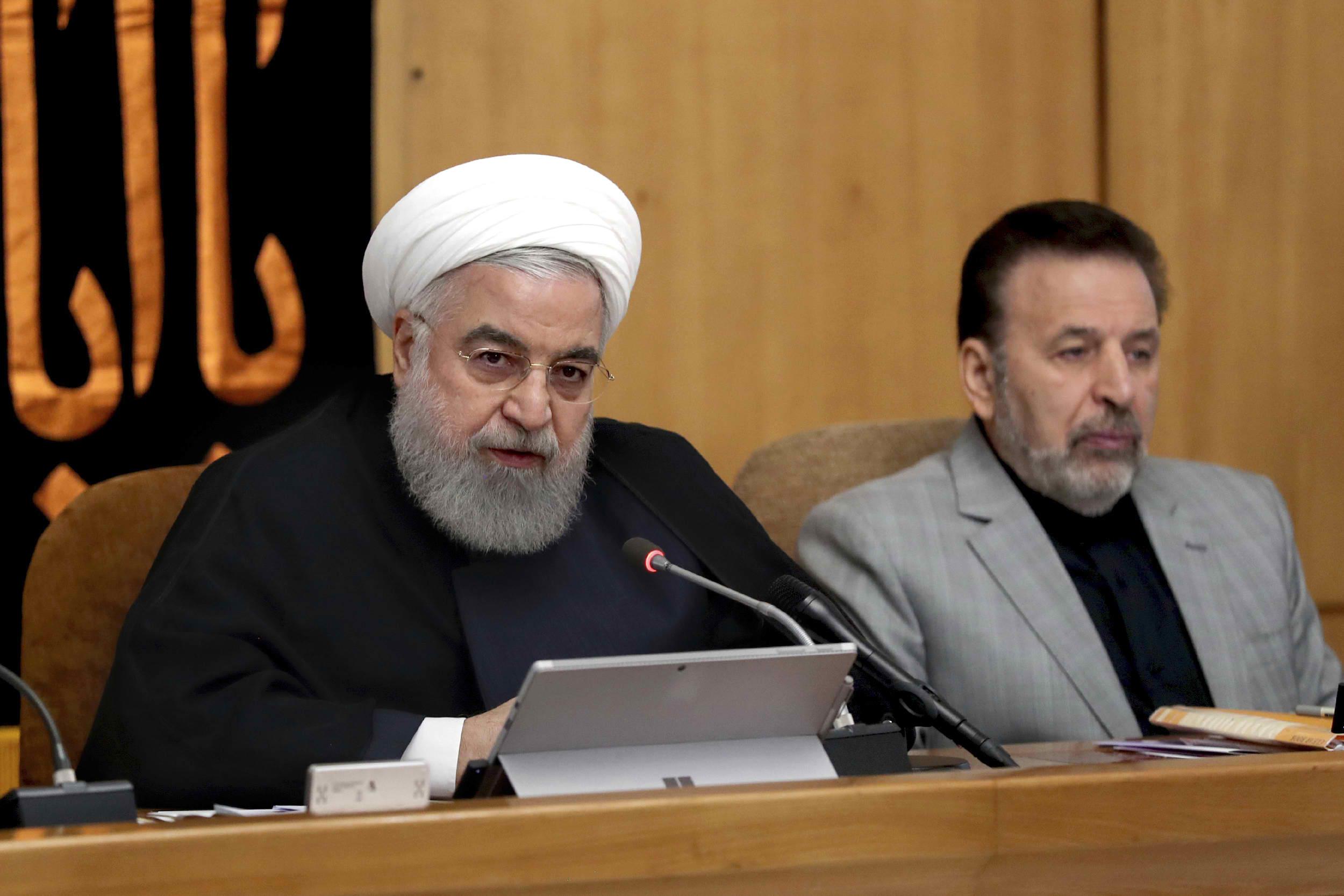 Emmanuel Macron, le meilleur ami de la République islamique d'Iran ?