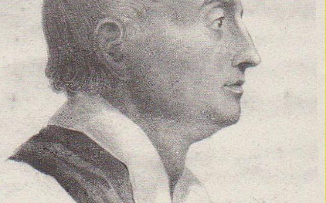 Salomon Maïmon - Domaine public